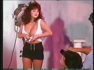 Vintage Lingerie Tits video: Glamour Pussy -- Louise Leeds, Debbie Quarrel, Tracey Neve