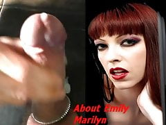 tribute to emily marilyn