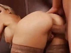 Stunning Milf Brandi Loves cock