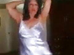 vieja aguada bailando
