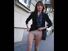 SkirtsDown Panties