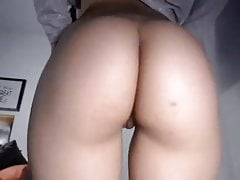 Perfect Latina Teen Booty