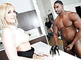 Kate England Interracial Anal Sex - Cuckold Sessions
