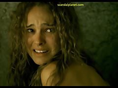 Natalie Portman Nue Dans Goyas Ghosts ScandalPlanet.Com