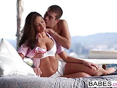 Laski - Xander Corvus i Angelica Saige - Sweet As Can Be