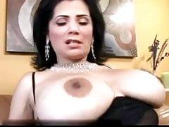Busty mature latina Tiana Rose