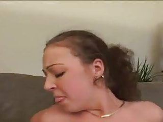 .Myah monroe gets an anal lesson.