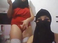 Türkisches Amateur-Mädchen