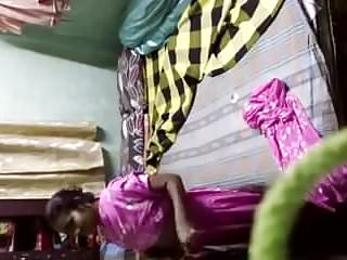 Indian Maid Fucking video: owner fucking maid and recording secretly 1