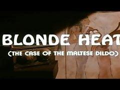 Trailer - Blonde Hitze (Der Fall des maltesischen Dildos) (1985)