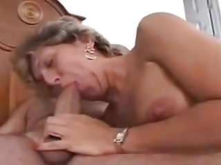 Anal Matures video: Granny Anal