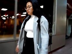 BootyCruise: Downtown Boob Cam 44