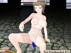 Haremmate 3d Hentai (Gameplay)