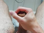 Bathing and jerking