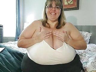 Bbw Softcore xxx: huge boobs