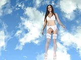 bottomless sky angel