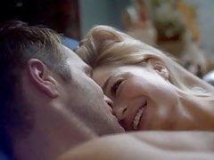 Emma Rigby Topless Hot Scene On ScandalPlanetCom