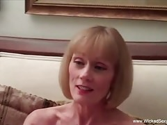Sometimes Mommy Needs Attention Too-Homemade Amateur Video