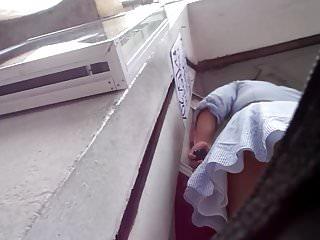 Mexican Hd Videos video: BAJO LA FALDA DE GORDIBUENA