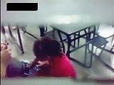 Teen Slut School Blowjob