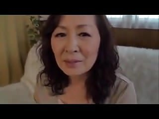 Matures Milfs video: japanese Mature