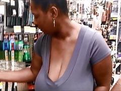 Shea-Brüste