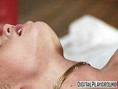 Riley Steele Tommy Gunn - Looking For Love Scene 4