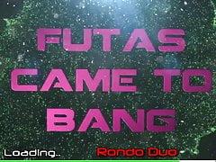 Futas kam zu Bang HMV