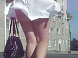 Upskirt Windy 15