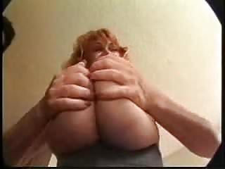 .Great Cumshots on Big Tits 81.