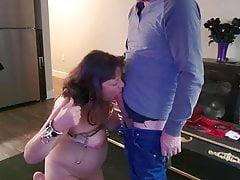 Suck Slave