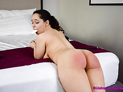 Playing With Fire - (spanking)