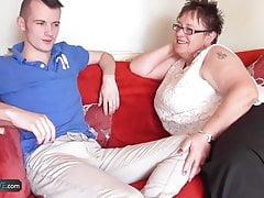AgedLovE Big Tits Matures Hardcore Kompilacja