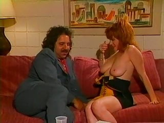 Hardcore Vintage Pornstar video: Motel Hell (1992)