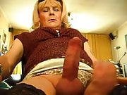 Me..Ruby playing her clit
