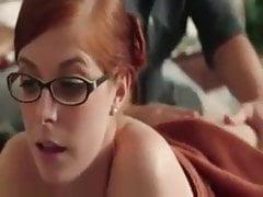 SBA Dzień, w którym mój tata mnie nauczył Seks analny!