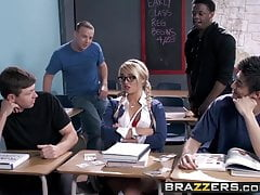Grandi tette a scuola - Alexis Monroe Johnny Sins - Good Girl