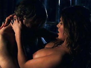 Ruby O. Fee Nude Sex Scene from Polar On ScandalPlanet.Com