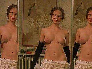 Big Boobs Celebrities Hd Videos vid: Eva Green - The Dreamers (2003)