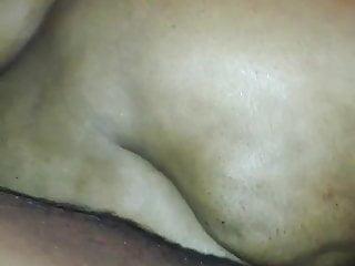 Bbw Big Ass Bbc video: Wide booty bbw gettin dick up the ass