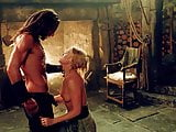 Hannah New Nude Sex from Black Sails On ScandalPlanet.Com
