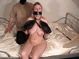 Bdsm Wife Humiliation video: Muttersau Maike