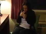 Elizabeth Douglas a video for my mom showing my sm