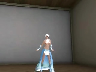 aion sexy dancers
