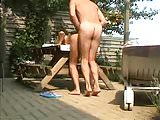 Picnic Table sex