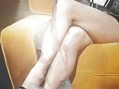 CFJ  lusty feet tribute   Sandra Bullock 1 | Porn-Update.com