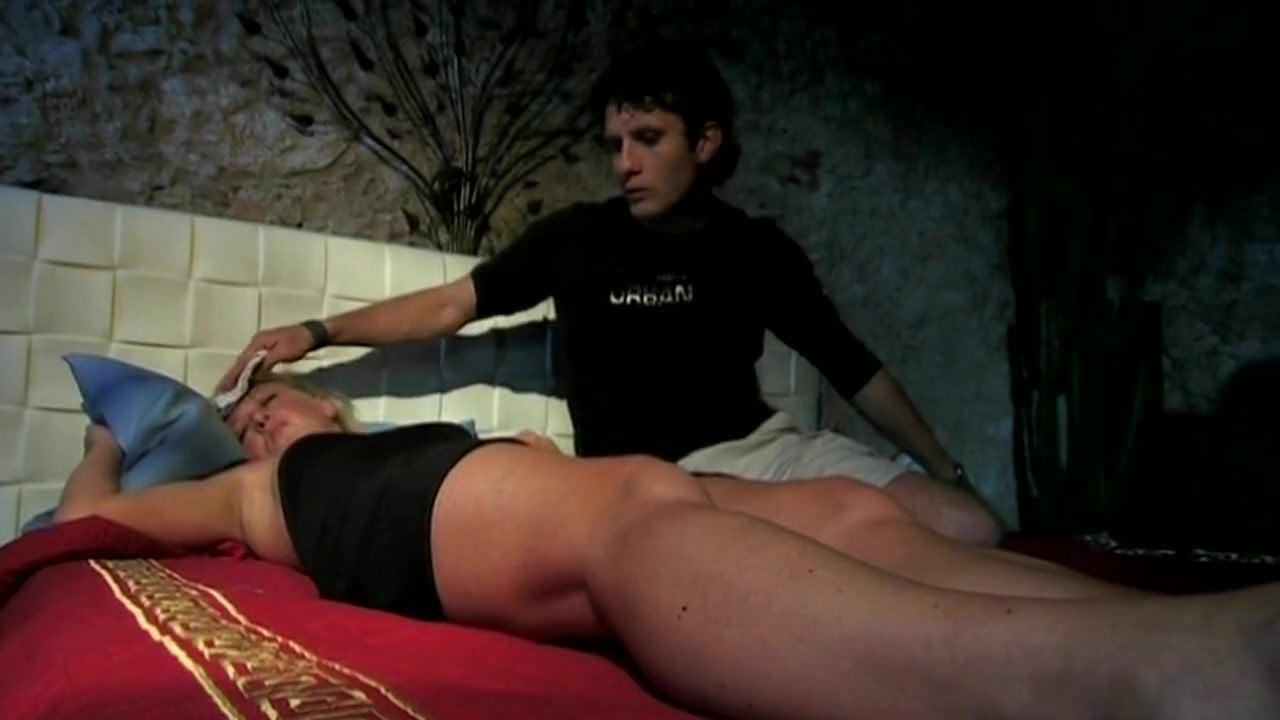 Порно толстух в чулках