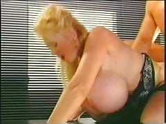 Hot Hugerack Cougar Kayla Banging Hard