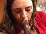 Milf blowjob - amateur