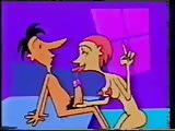 Short but sweet 28: Funny erotic cartoon